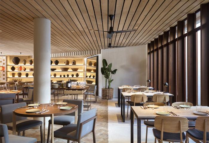 tarruella trenchs restaurant spot palma de mallorca 8