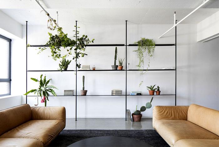 trendy montreal apartment 11