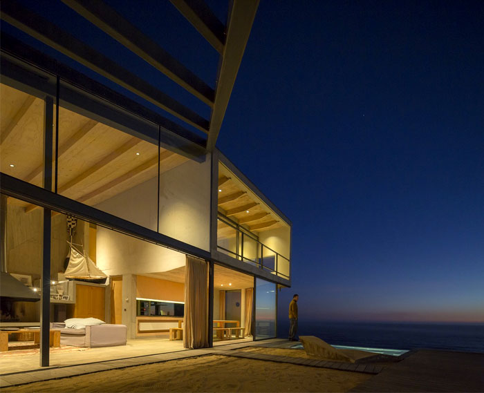beach house chilly 1