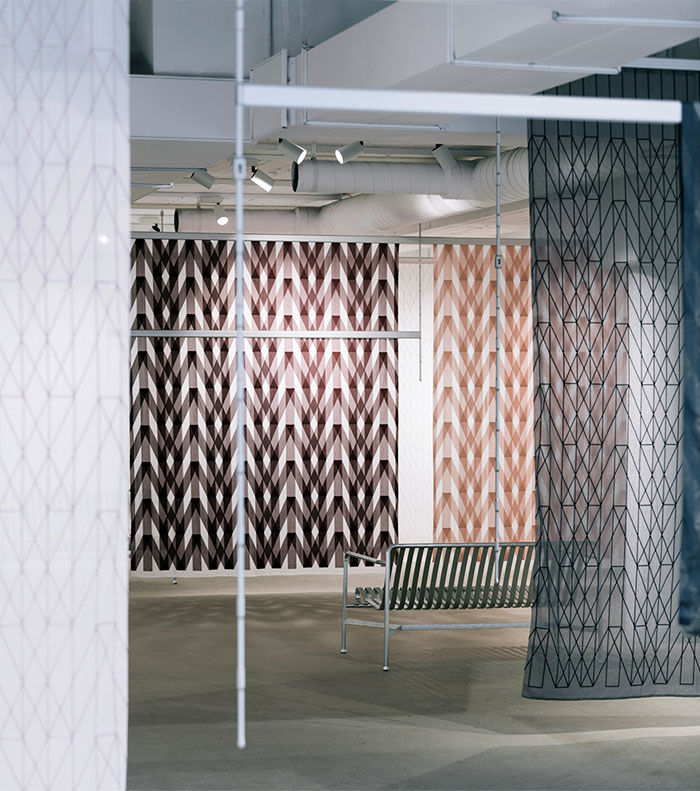 bouroullec curtain collections kvadrat 5