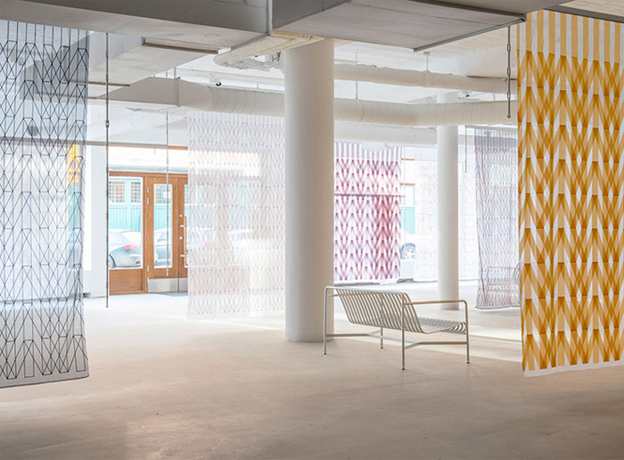 bouroullec curtain collections kvadrat 6
