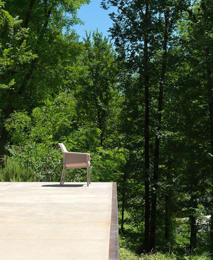 nardi outdoor net relax 3