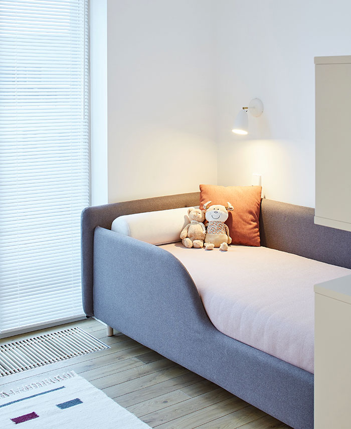 october family apartment chic pastel colors 5