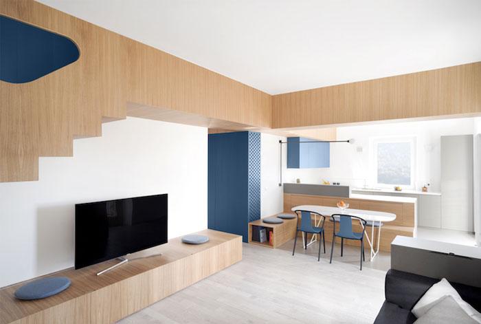 studio gosplan renovated flat 4