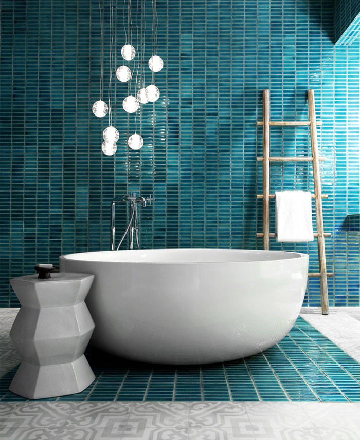 bathroom trends avoid bohemian style