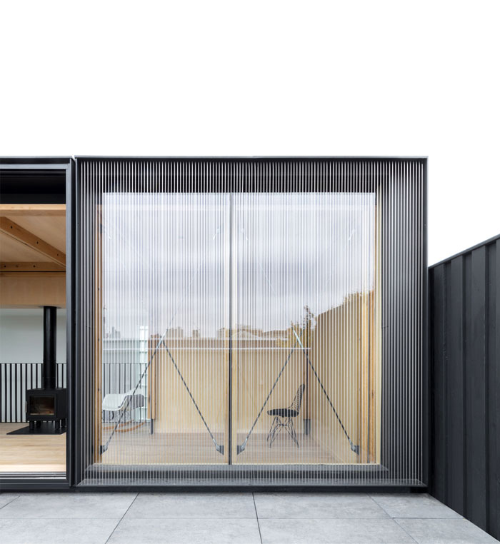 nicholas szczepaniak architects london house extension 1