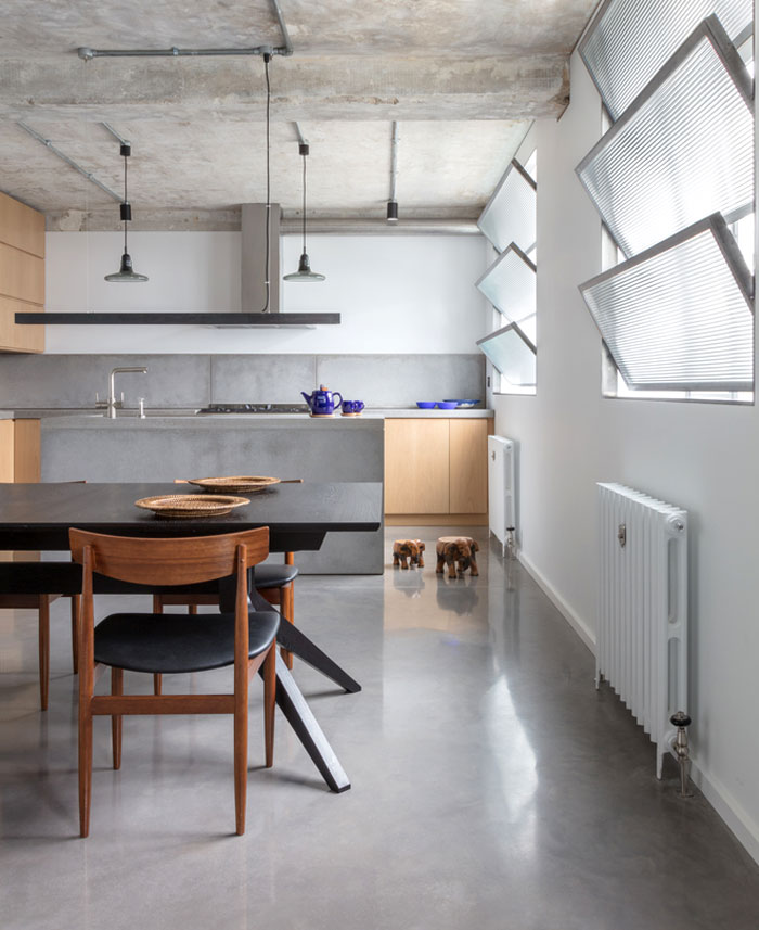 nicholas szczepaniak architects london house extension 12