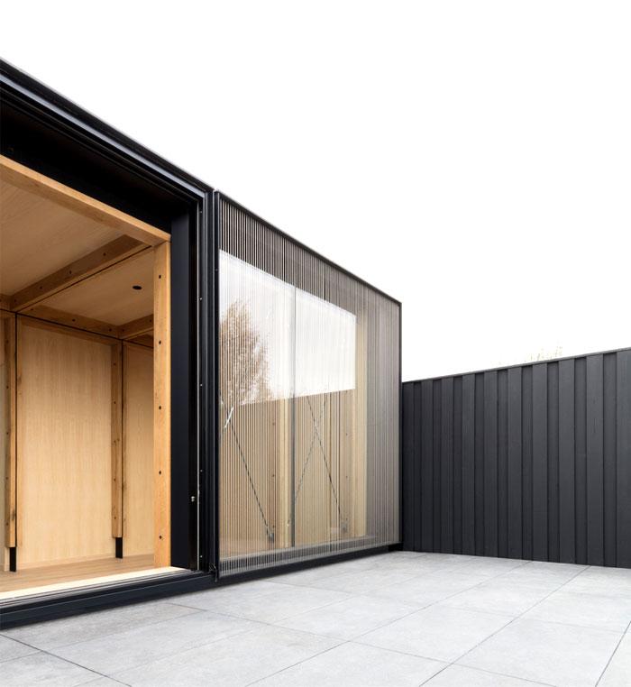nicholas szczepaniak architects london house extension 15