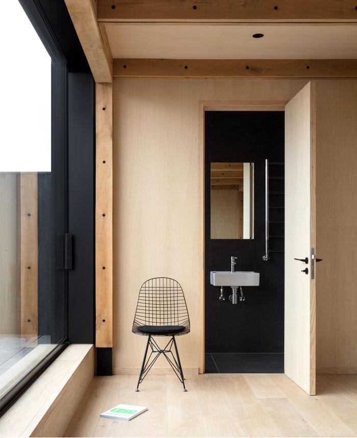 nicholas szczepaniak architects london house extension 17