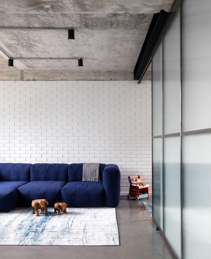 nicholas szczepaniak architects london house extension 5