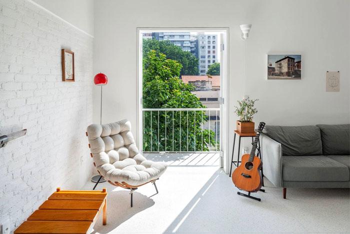 one bedroom apartment vao 13