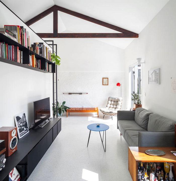 one bedroom apartment vao 5
