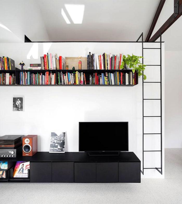 one bedroom apartment vao 8