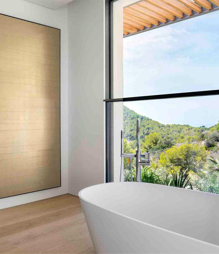 resort style home mallorca 10