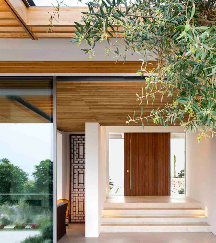 resort style home mallorca 11