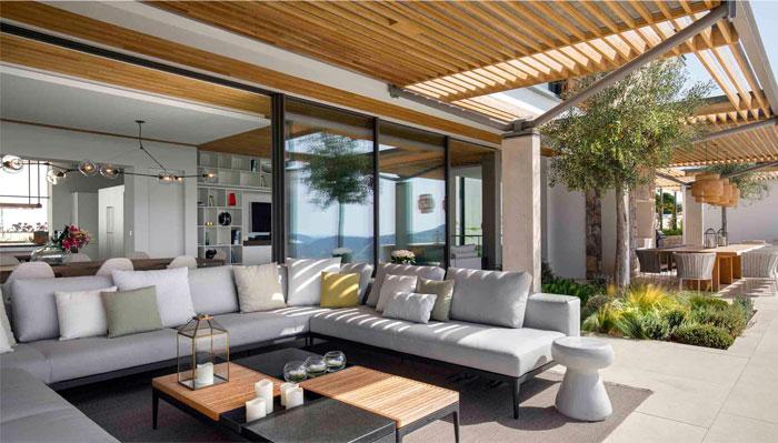 resort style home mallorca 8