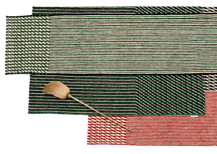 blur rug bouroullec 1