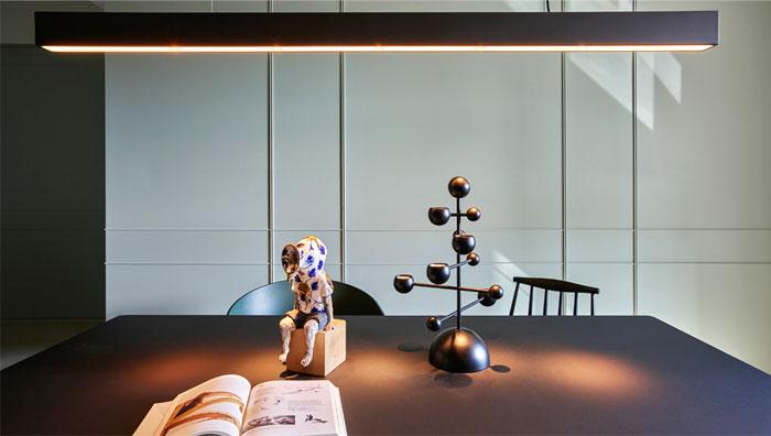 fu ge design apartment 1
