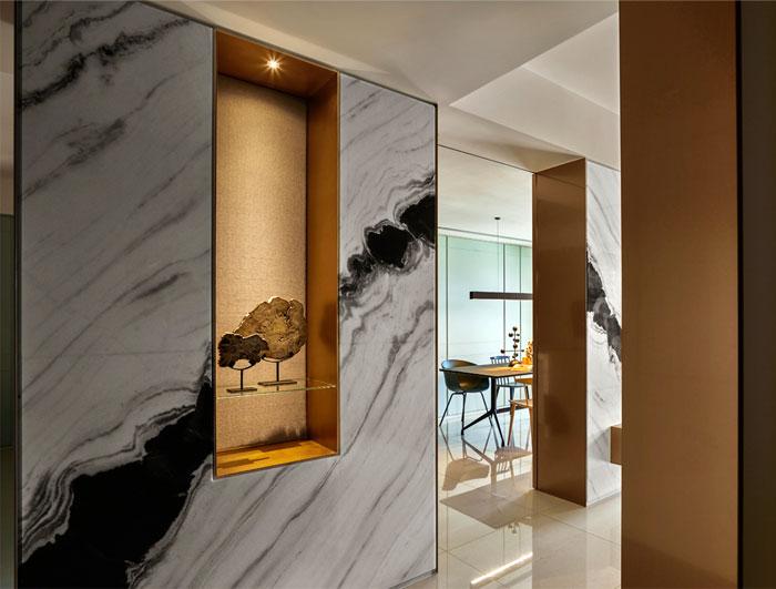 fu ge design apartment 11