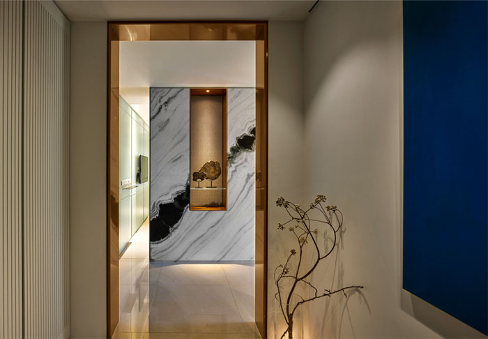 fu ge design apartment 12