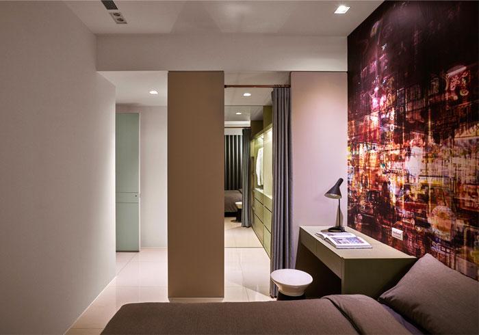 fu ge design apartment 14
