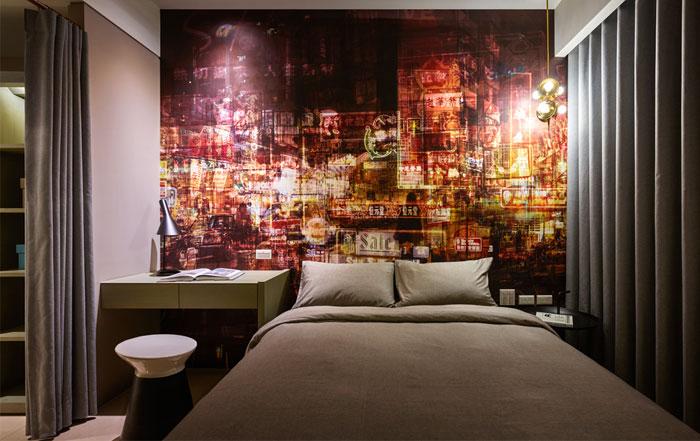 fu ge design apartment 15