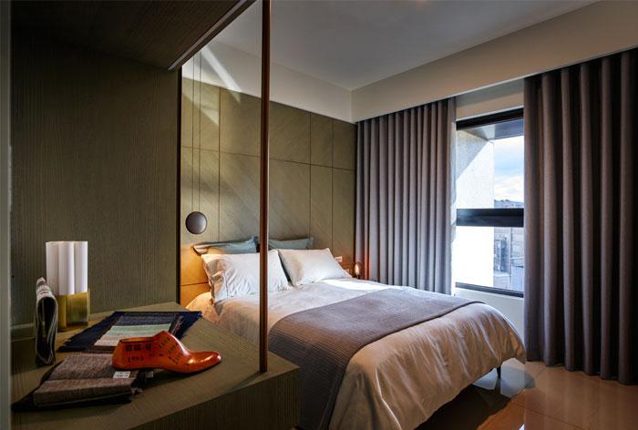 fu ge design apartment 17