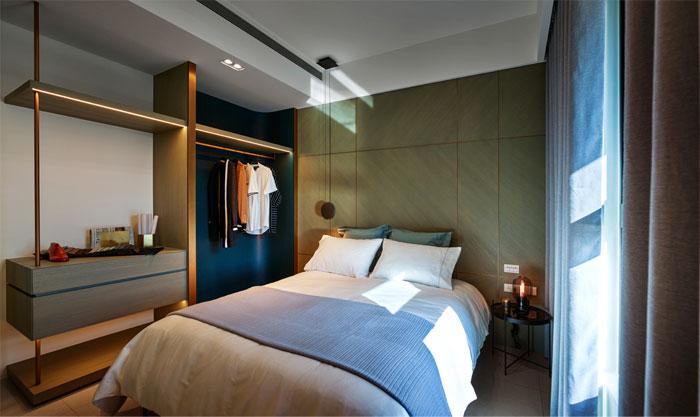 fu ge design apartment 18