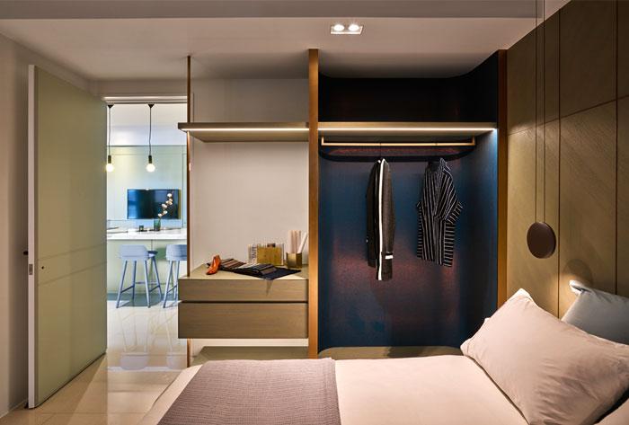 fu ge design apartment 19