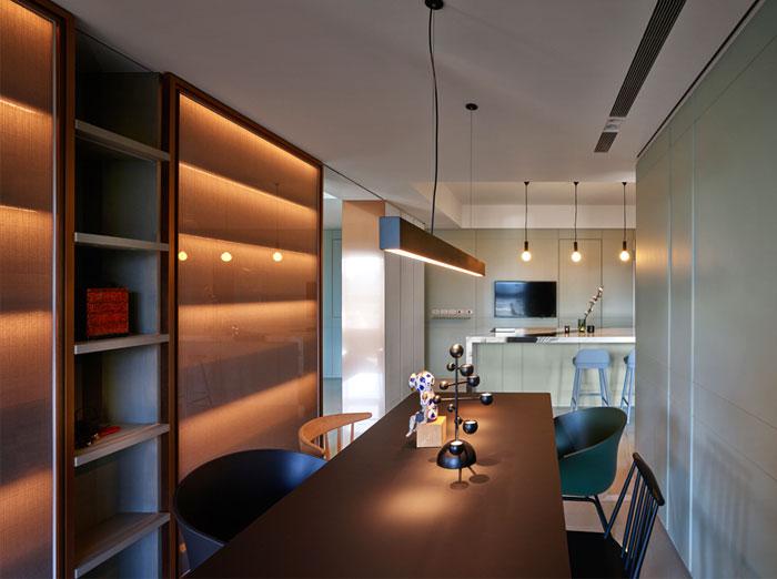 fu ge design apartment 2