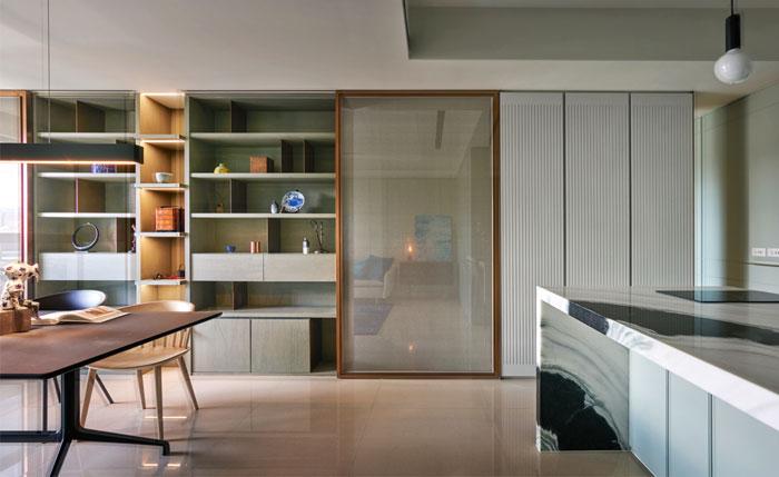 fu ge design apartment 3