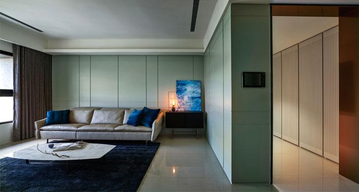 fu ge design apartment 9