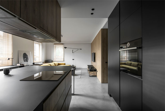 Minimalist Design Concept For Comfort and Functionality in ...