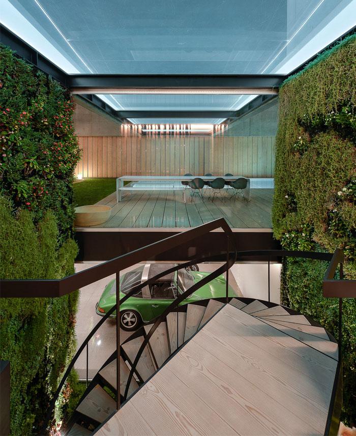 villa wall house guedes cruz arquitectos 13