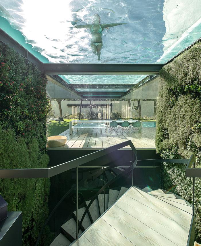 villa wall house guedes cruz arquitectos 3