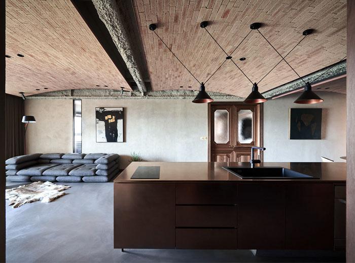 taiwan residence kc design studio 1