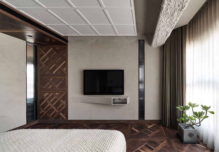 taiwan residence kc design studio 17