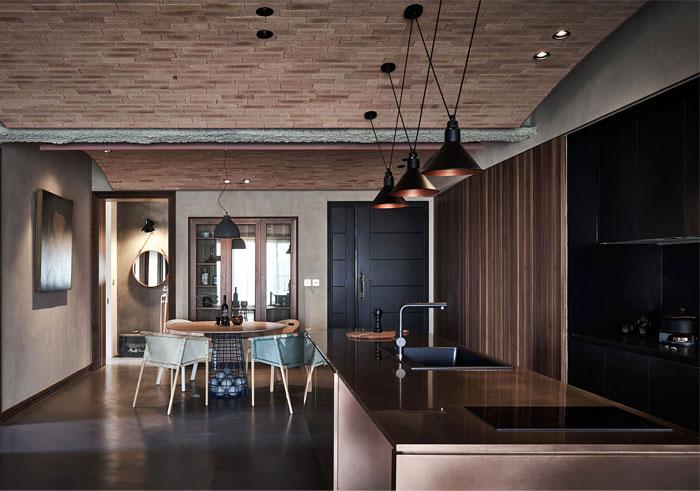 taiwan residence kc design studio 3