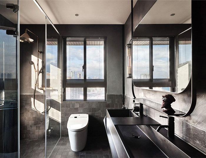 taiwan residence kc design studio 6