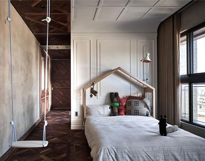taiwan residence kc design studio 7