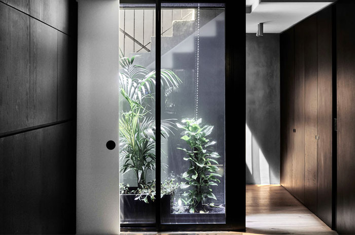 twin townhouses melbourne 1