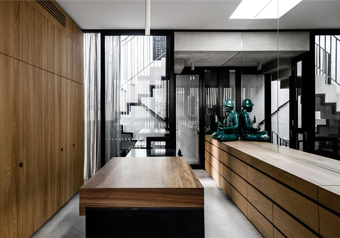 twin townhouses melbourne 14