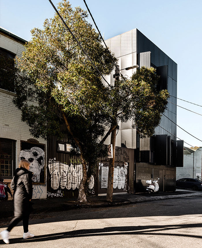 twin townhouses melbourne 16
