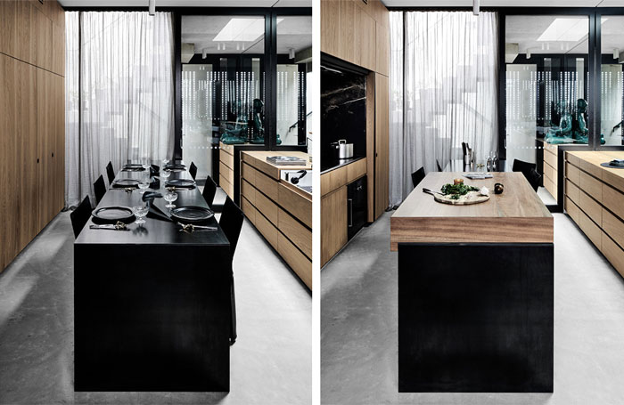 twin townhouses melbourne 3