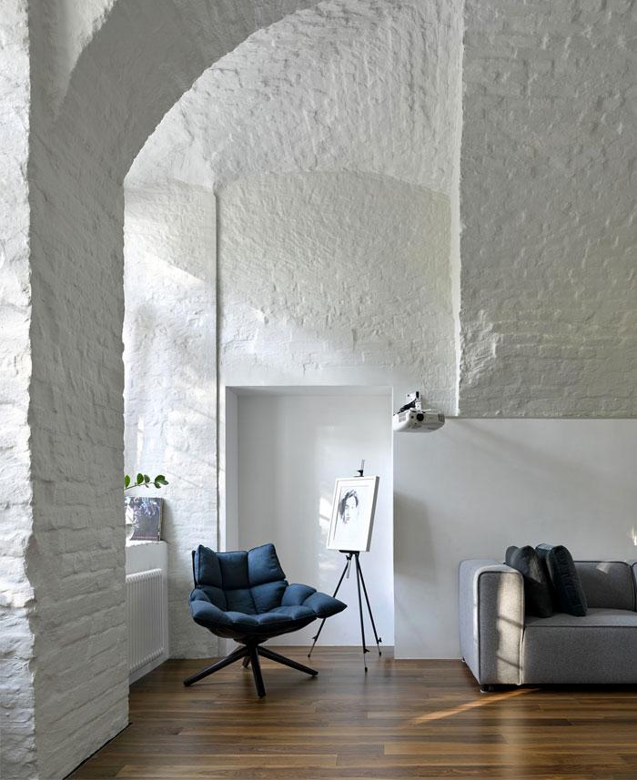 za bor studio apartment 15