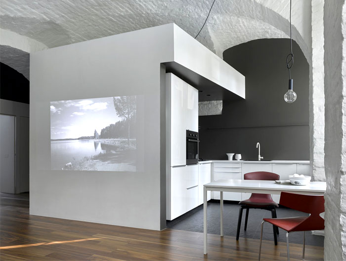 za bor studio apartment 4