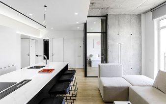 apartment m3 architects 338x212