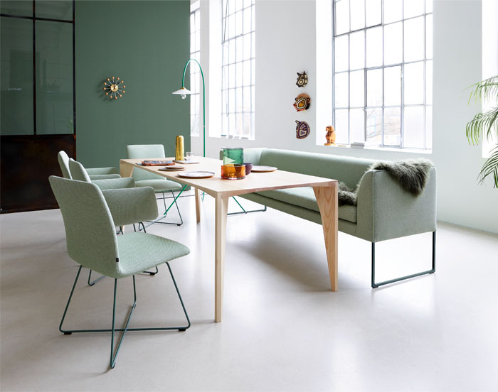 cor delta table mell bench jalis chairs 5