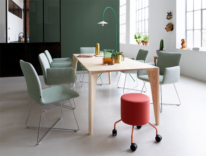 cor delta table mell bench jalis chairs 9
