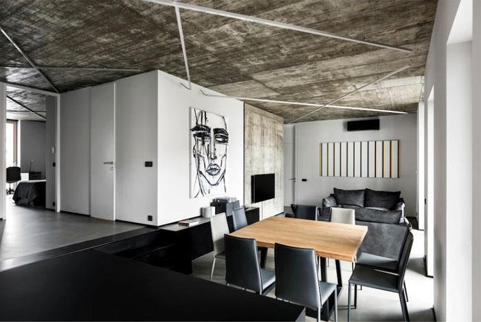 g51 apartment hito studio 5